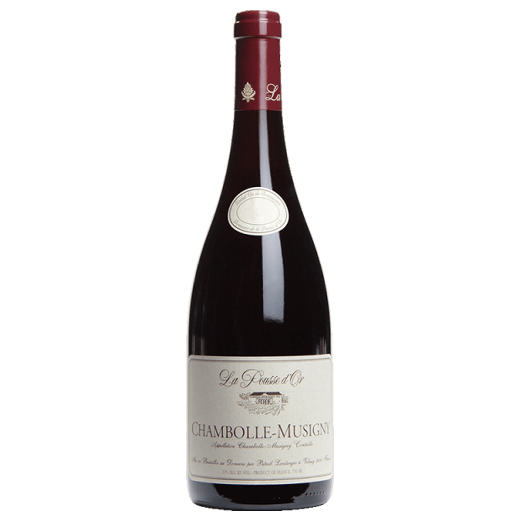 Domaine La Pousse d'Or | Chambolle-Musigny | 2013