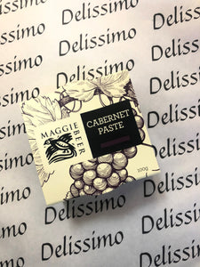 MAGGIE BEER CHEESE PASTE 100g