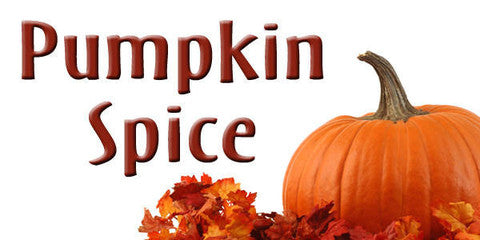 Still haven't given our famous Pumpkin Spice a whirl this season?