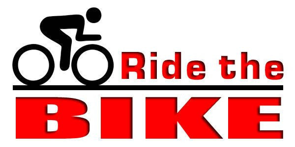 Ride the Bike is BACK!!