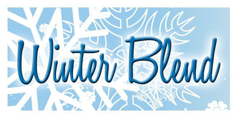 TIS THE SEASON: THE WINTER BLEND RETURNS