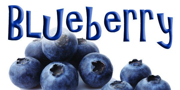 Blueberry Coffee Now Available