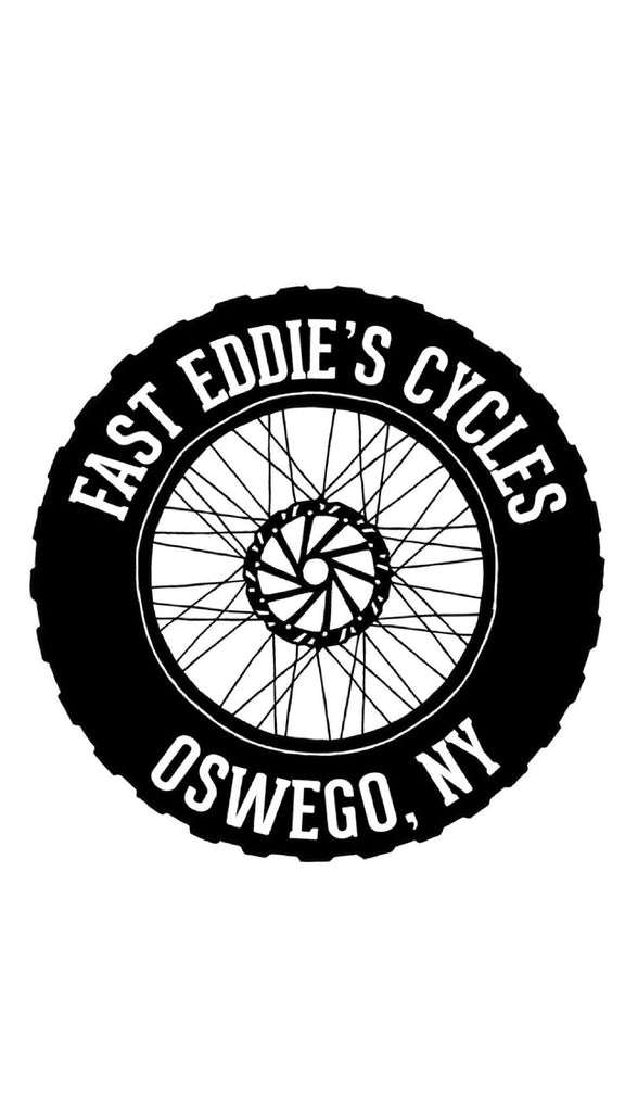 Delivery to Fast Eddie's