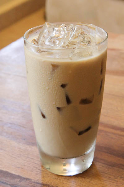 Cool Down With Some Iced Stickboy Coffee