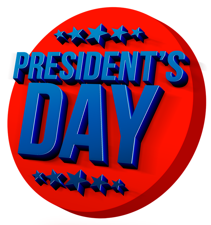 15% Off President's Day Weekend Sale!