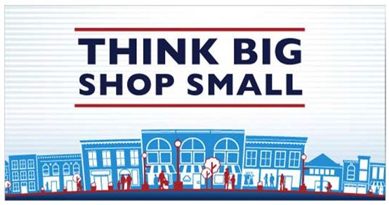 Happy Small Business Saturday!!
