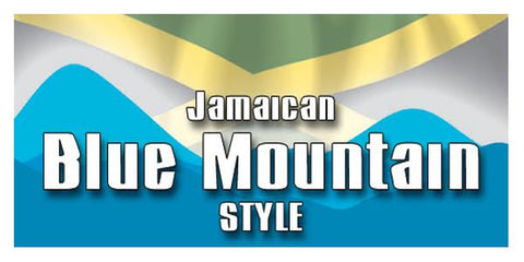 Jamaican Blue Mountain Style