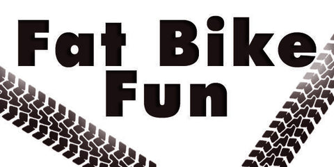 Stickboy Coffee Fat Bike Fun Blend