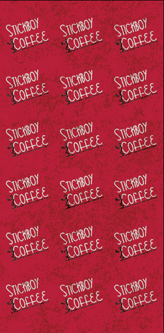 Stickboy Coffee Buffs