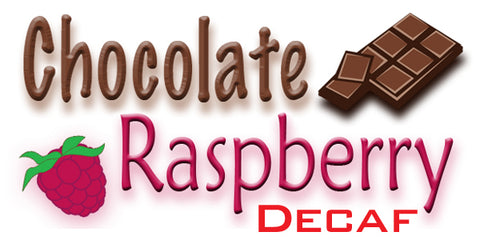 Decaf Chocolate Raspberry