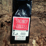 Stickboy Coffee House Blend