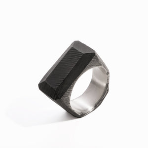 SEAL ring black