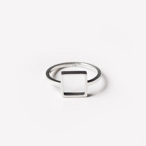 LINE ring square