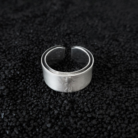 BOND ring - revised