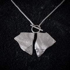 XX necklace
