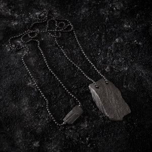 LW necklace