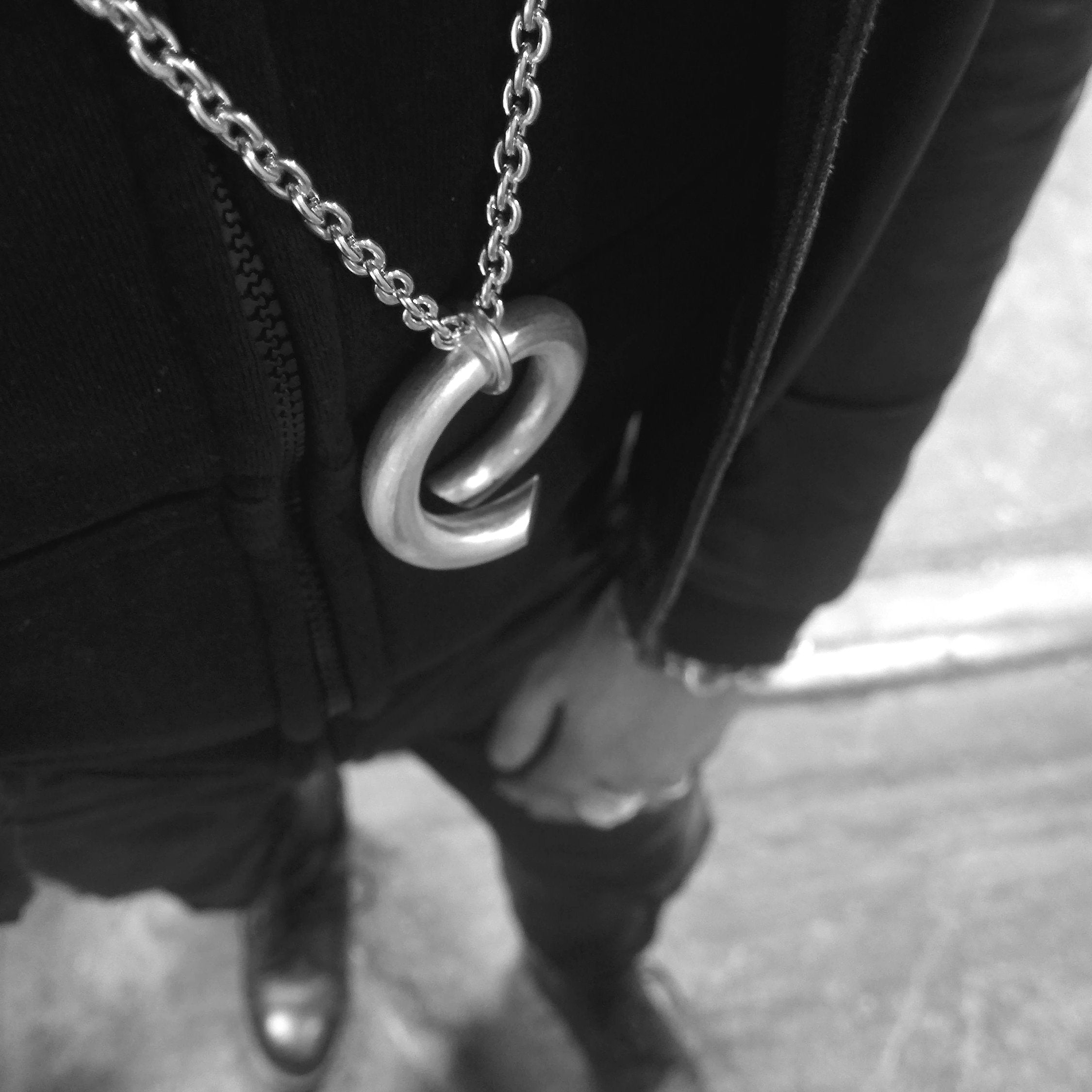 B1 necklace - L