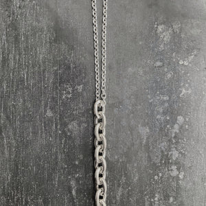 CHAIN necklace - regular