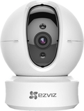 C6CN - EZVIZ 2MP Wi-Fi pan-tilt indoor smart IP camera