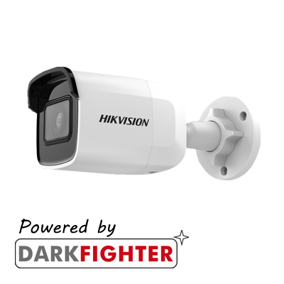 HIKVISION DS-2CD2065G1-I 2.8MM 6MP fixed lens Darkfighter
