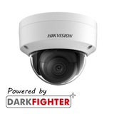 HIKVISION DS-2CD2145FWD-IS 2.8MM 4MP Darkfighter IR & audio/alarm