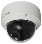 HIKVISION DS-2CD2145FWD-IS 2.8MM 4MP fixed lens Darkfighter audio/alarm