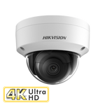 HIKVISION DS-2CD2185FWD-IS 2.8MM 8MP camera with IR & audio/alarm