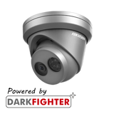 HIKVISION DS-2CD2325FWD-I/GREY 2.8MM 2MP fixed lens Darkfighter