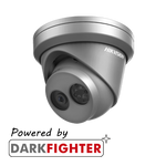 HIKVISION DS-2CD2345FWD-I/GREY 2.8MM 4MP fixed lens Darkfighter