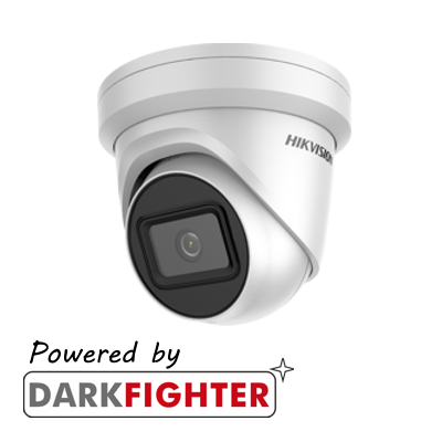 HIKVISION DS-2CD2385G1-I 4MM 8MP fixed lens Darkfighter