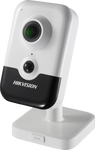 HIKVISION DS-2CD2443G0-IW 2.8MM 4MP fixed lens with IR, wifi & built in microphone/speakers