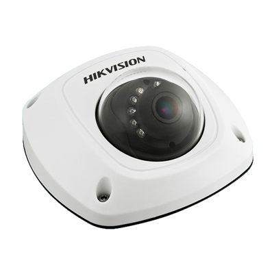 HIKVISION DS-2CE56D8T-IRS Hikvision 2MP fixed lens ultra low light internal dome camera