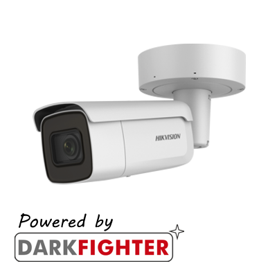 HIKVISION DS-2CD2665G0-IZS 6MP motorised varifocal lens Darkfighter