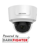HIKVISION DS-2CD2765G0-IZS 6MP motorized varifocal lens Darkfighter