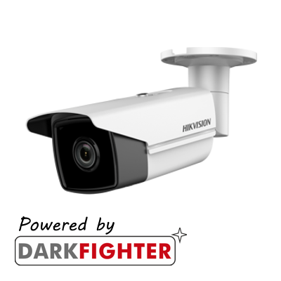 HIKVISION DS-2CD2T25FWD-I5 4MM 2MP fixed lens Darkfighter