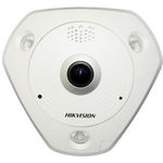 HIKVISION DS-2CD6365G0-IS 1.27MM 6MP fisheye built in microphone