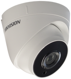 HIKVISION DS-2CE56H0T-IT3E 5MP fixed lens PoC EXIR turret camera