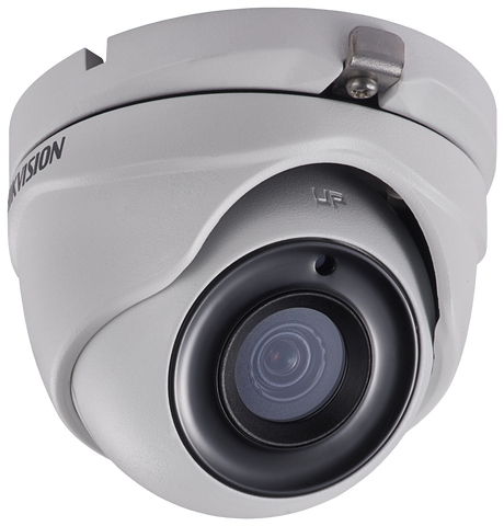 HIKVISION DS-2CE56H0T-ITMF Hikvision 5MP fixed lens EXIR eyeball camera