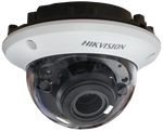 HIKVISION DS-2CE56H0T-VPIT3ZE 5MP motorized varifocal lens EXIR vandal resistant dome camera