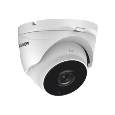 HIKVISION DS-2CE56D8T-IT3ZE 2MP motorized varifocal lens ultra low light PoC turret camera