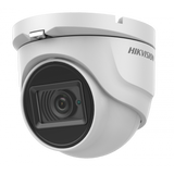 HIKVISION DS-2CE76H8T-ITMF 5MP fixed lens ultra low light turret camera