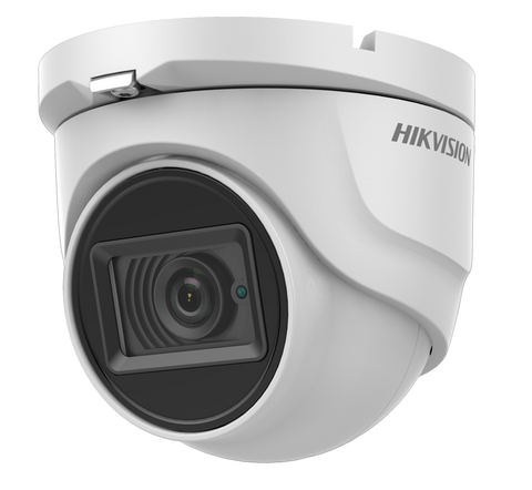 HIKVISION DS-2CE76U1T-ITMF Hikvision 8MP fixed lens eyeball camera