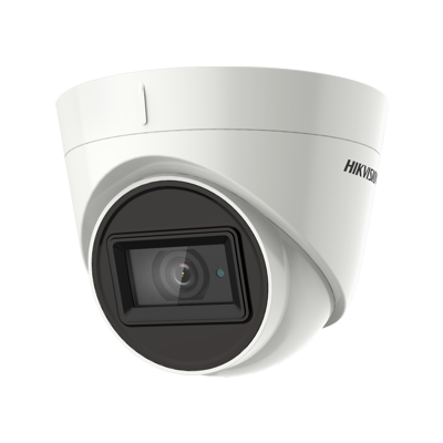 HIKVISION DS-2CE78D0T-IT3FS Hikvision 2MP fixed lens EXIR turret camera with audio
