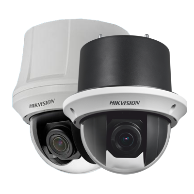 HIKVISION DS-2DE4215W-DE3 2MP PTZ with 15X zoom