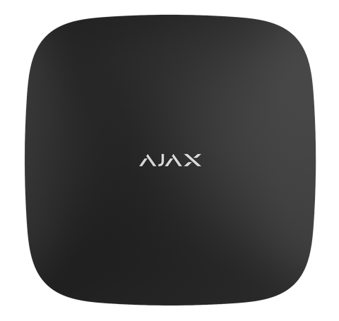 AJAX HUBPLUS - BLACK