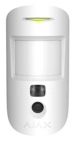 AJAX MOTION CAM - WHITE