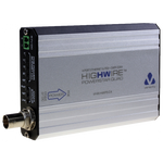 HIGHWIRE POWERSTAR QUAD VHW-HWPS-C4