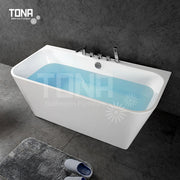 carnival series bathtub