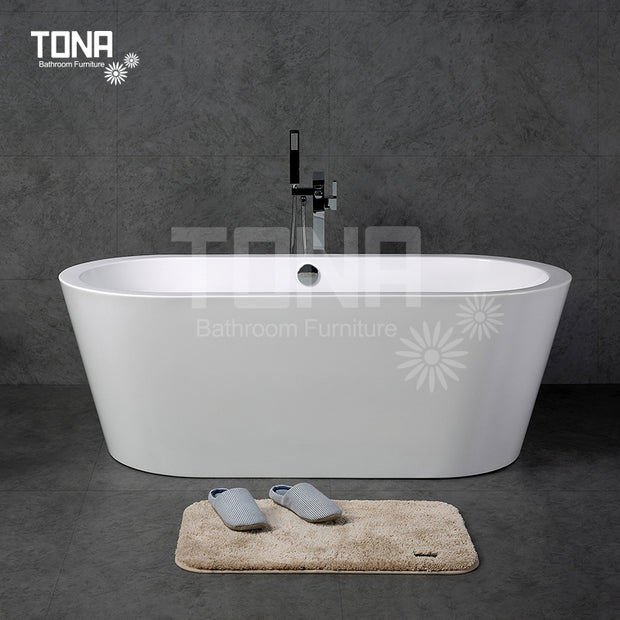 queen series bathtub