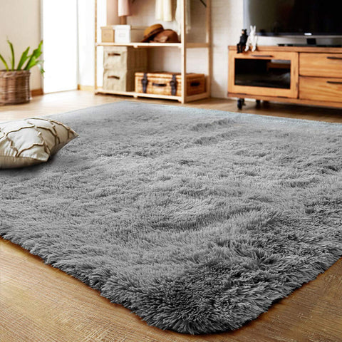LOCHAS Ultra Soft Indoor Modern Area Rug